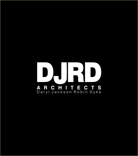 DJRD Architects logo